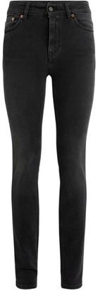 MM6 MAISON MARGIELA Dark-Wash Slim Jeans