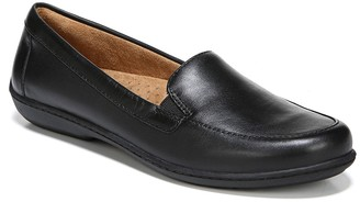 Kacy Leather Slip-On Loafer - Wide Width Available