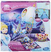 Hasbro Disney Princess Pop-Up Magic Cinderella's Coach Game by