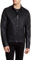 Rogue Coated Cotton Jacket