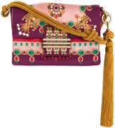 Etro jewel printed crossbody bag
