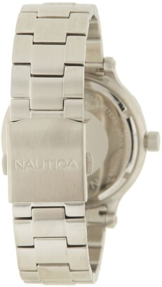 Nautica Men's Prh Porthole Watch, 44mm