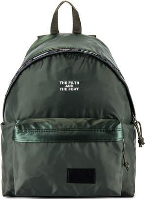 Eastpak x Neighborhood Padded Backpack in NBHD Olive | FWRD