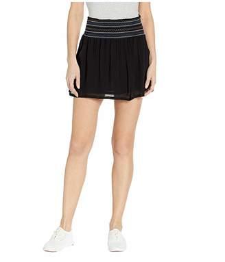 Carve Designs Rose Skirt