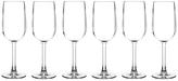 BarLuxe Unbreakable Sonoma Wine Glass Set
