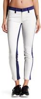 Genetic Los Angeles Leighton Colorblock Skinny Jeans