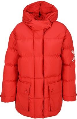 Kenzo Sport Little X Puffer Jacket