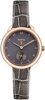 Barbour whitley BB035RSGY Women's swiss-quartz watch