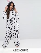 Asos Novelty Dalmatian Onesie