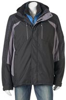 ZeroXposur Men's 3-in-1 Systems Jacket