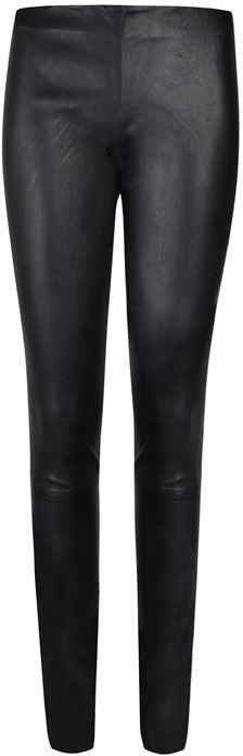 By Malene Birger Elenasoo Leather Leggings