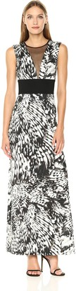 Just Cavalli Women's Wings of a Dove Dress