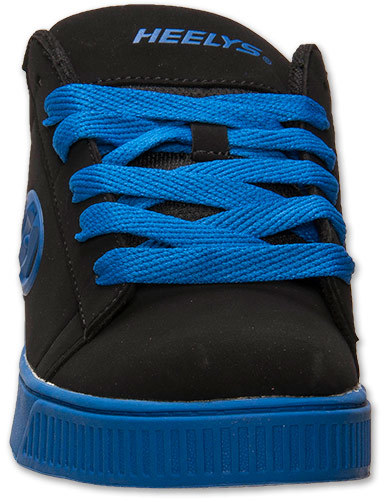 Heelys Boys' Grade School Straight Up Skate Shoes