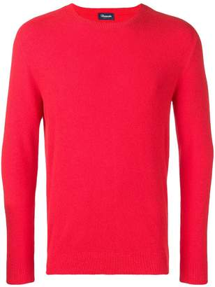 Drumohr basic longsleeved jumper