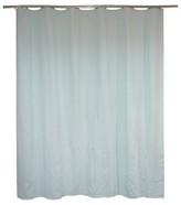 Threshold Shower Curtain - Woven Dot