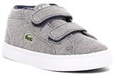 Lacoste Straightset Chukka Sneaker (Toddler)