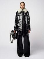 Proenza Schouler Mid-Length Coat