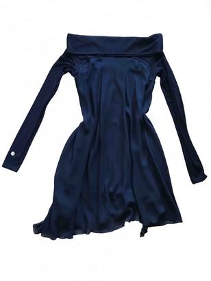 Mangano Black Dress for Women