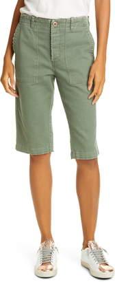 Le Superbe Beach Crawler Bermuda Shorts