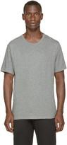 Alexander Wang Grey Classic T-Shirt