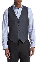 Kenneth Cole Reaction Men's Suit Separate Dress Vest