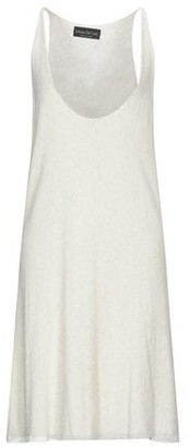 Fabrizio Del Carlo Knee-length dress