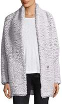IRO Women's Piacie Knit Coat