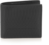 Paul Smith No.9 bi-fold embossed-leather wallet