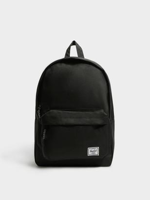 Herschel Unisex 24L Classic Backpack in Black