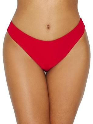 Miss Mandalay Icon Hi-Cut Bikini Bottom