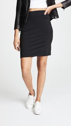 Susana Monaco Straight Pencil Skirt