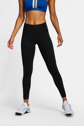 Nike One Luxe Mid-Rise Legging