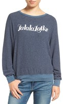 Wildfox Couture Women's Falalalatke Pullover