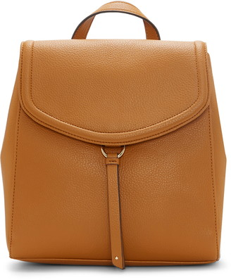 Sole Society Eban Faux Leather Backpack