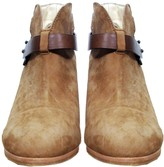 Rag and Bone Rag & Bone Camel Harrow Boot
