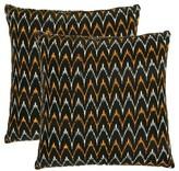 Safavieh 2 Pack Ryder Pillow