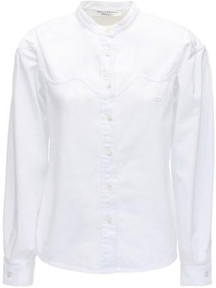 Philosophy di Lorenzo Serafini Cotton Drill Shirt
