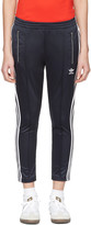 adidas Navy Cigarette Lounge Pants