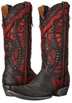 Old Gringo Rarames Cowboy Boots