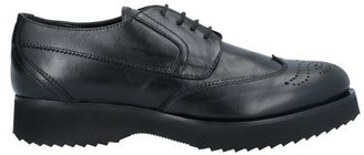 ROBERTO BOTTICELLI Lace-up shoe