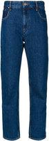 Etoile Isabel Marant Cliff jeans - women - Cotton - 36