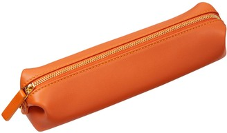 Stow Leather Pencil Case