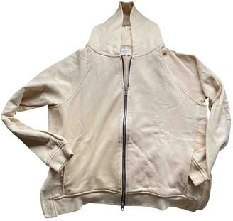 Fear Of God Beige Cotton Jackets