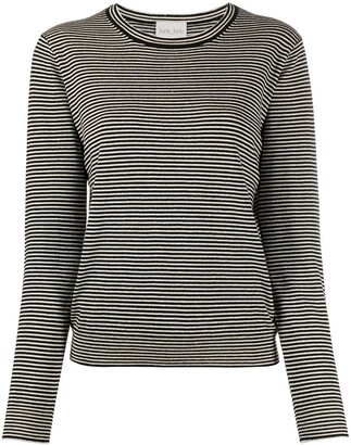 Forte Forte Striped Knit Jumper