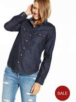 Levi's Modern Western Shirt