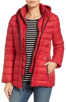 MICHAEL Michael Kors Quilted Down Jacket