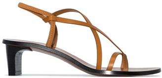 ATP ATELIER Nashi strappy sandals