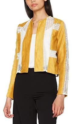 Goldie Women's Desert Rose Long Sleeve Jacket,(Manufacturer Size:40)