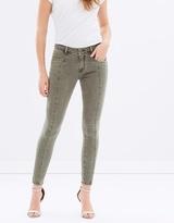 Paige Roxxi Ankle Jeans