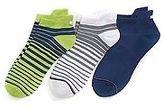 Tommy Hilfiger Men's Sport Stripe 3 Pack